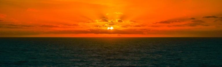 Sunrise - 1